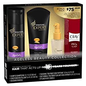 Pantene Expert Collection Agedefy Holiday 1 Kit