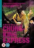 Chungking Express [1995] [DVD] - Wong Kar-Wai