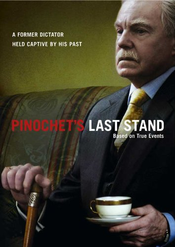 Cheap Pinochet's Last Stand (TV) Poster Movie 11×17 (B002S7JNNS)