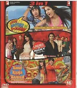 Mere Brother Ki Dulhan / Ladies vs Ricky Bahl / Band Baaja Baaraat