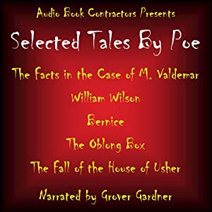 Selected Tales by Edgar Allan Poe | [Edgar Allan Poe]
