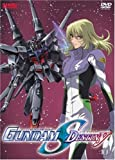 Mobile Suit Gundam SEED Destiny V10