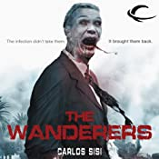 The Wanderers | [Carlos Sisi]