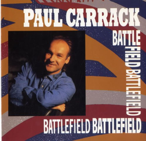 Paul Carrack - Battlefield - Zortam Music
