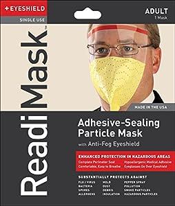 ReadiMask with Eyeshield - Adult Size