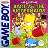 The Simpsons - Bart vs The Juggernauts