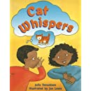Rigby Literacy: Student Reader  Grade 2 (Level 12) Cat Whispers