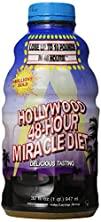 Hollywood 48-Hour Miracle Diet 32 Oz