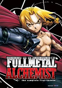 Fullmetal Alchemist: Season 1 Box Set