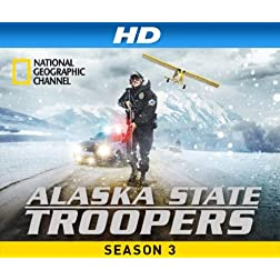 Alaska State Troopers Season 3 [HD]