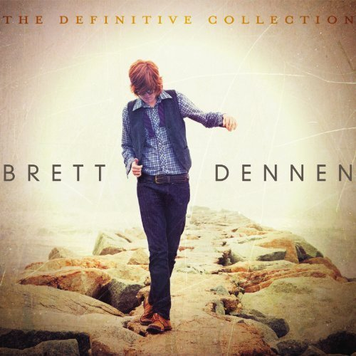 The Definitive Collection By Brett Dennen (2013) Audio Cd
