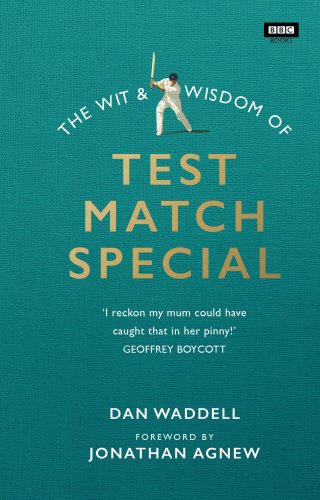 wisdom test match special