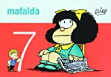 Mafalda 7 (Spanish Edition)