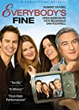 Everybody's Fine [DVD] [2009] [Region 1] [US Import] [NTSC]