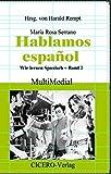 Wir lernen Spanisch - Band 2