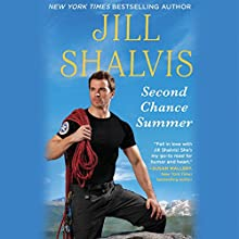 Second Chance Summer: Cedar Ridge, Book 1 (       UNABRIDGED) by Jill Shalvis Narrated by Karen White