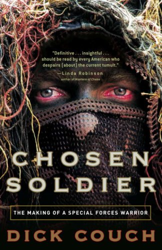 Chosen Soldier: The Making Of A Special Forces Warrior front-312860