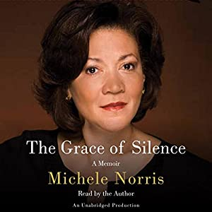 The Grace of Silence Audiobook
