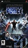 echange, troc Star wars le pouvoir de la force platinum
