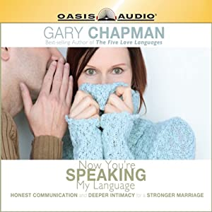 Now You're Speaking My Language Audiobook
