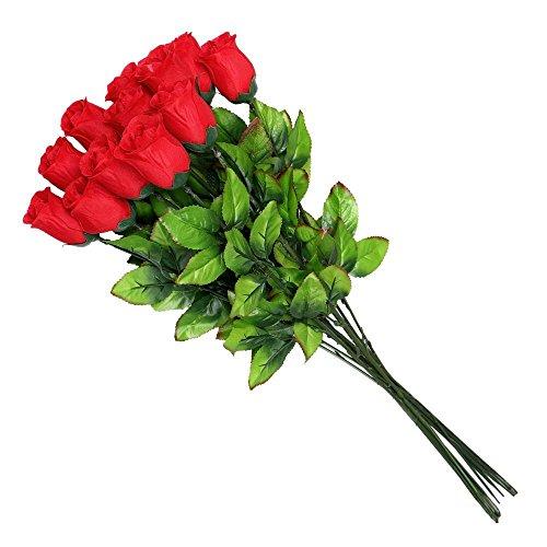s-o-12er-pack-rosen-rot-45cm-kunstblumen-seidenblumen-rote-rose