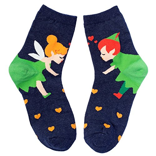 socks-storytime-tinkerbell-peter-pan-made-with-cotton-by-joe-cool