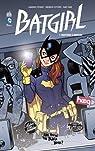 Batgirl, tome 1 : Bienvenue à Burnside