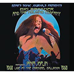 Live At The Carousel Ballroom 1968