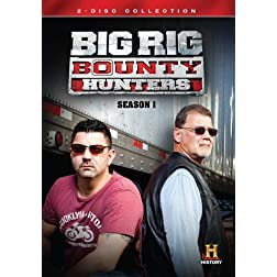 Big Rig Bounty Hunters: Season 1