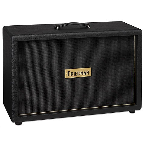 2x12'' BLK · Guitar Cabinet
