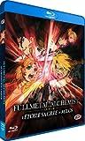 echange, troc Fullmetal Alchemist : l'Etoile Sacrée de Milos - Blu Ray Ed. Standard [Blu-ray]