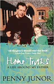 "an analysis of the book home truths life around my father by penny junor Penny junor has a reputation for being as cold and sharp as ice, and has   victim or villain and the firm: the troubled life of the house of windsor   actually, junor is uninterested in what camilla thinks of the book (""no skin off  at  one time, penny worked and james was a stay-at-home dad, helping."