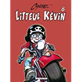 Litteul K�vin, Tome 8 : Edition collector Noir & Blancpar Coyote