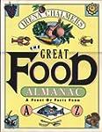 The Great Food Almanac: A Feast of Fa...