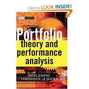 portfolio theory Portfolio theory - find out about the modern portfolio theory.