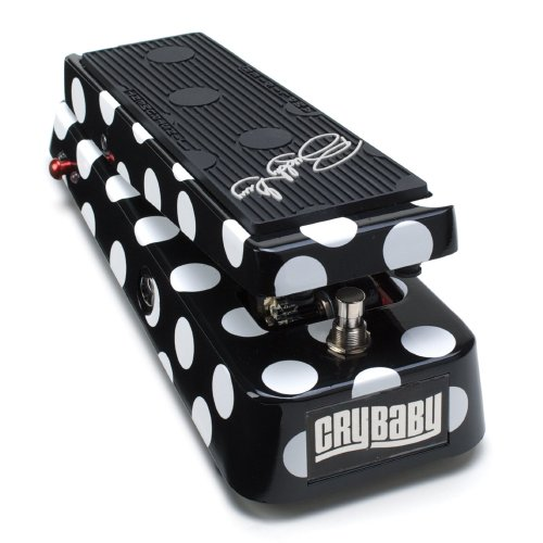 Jim Dunlop Bg-95 Buddy Guy Sign Wah