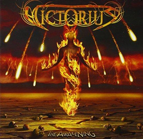 Awakening by Victorius (2013-07-16)