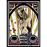 """Metall macht Musikvon """"Tim Eckhorst"""""""