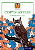 Nelson Grammar - Copymasters for Books 1 and 2