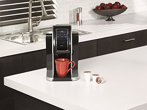 Touch Pro T714C Single Serve Commercial Brewing System