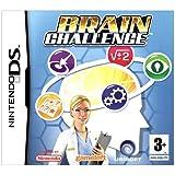 Brain Challenge (Nintendo DS)by Ubisoft