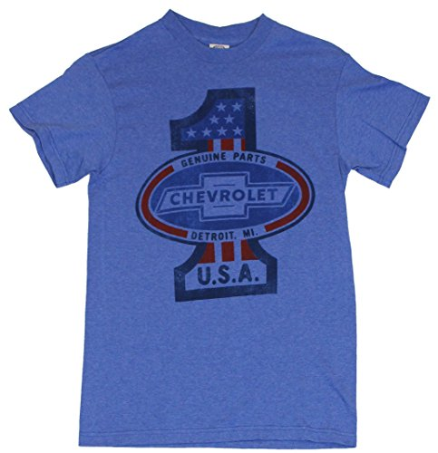 chevrolet-mens-t-shirt-geniuine-parts-number-1-logo-small-heather-blue