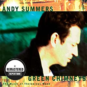 Green Chimneys - The Music of Thelonious Monk (Remastered)