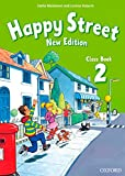 Happy Street 2: Class Book New Edition (Happy Second Edition)