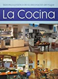 img - for COCINA LA -Biblioteca practica...ATR book / textbook / text book