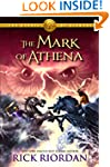 The Mark of Athena (The Heroes of Oly...