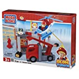 Mega Bloks Blok Town Rescue Center