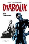 Diabolik - Eva, la nemica