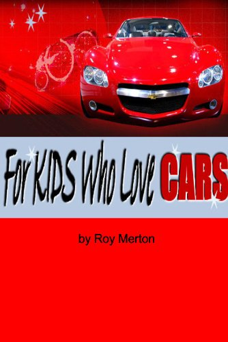 <strong>FREEBIES For Kids!! Four Brand New FREE YA Titles - Picture Book Edition: Roy Merton's <em>FOR KIDS WHO LOVE CARS</em>, John H. Haaren's <em>FAMOUS MEN OF GREECE</em>, Rita Hestand's <em>MAEBELLE'S HAT</em> and Rachel Lane's <em>ANIMAL ALPHABET</em></strong>