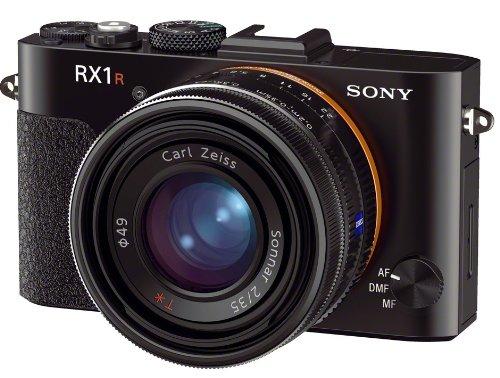 Sony DSC-RX1R Cyber-sh...